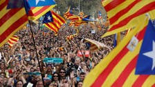 Catalan government sacked after independence declaration