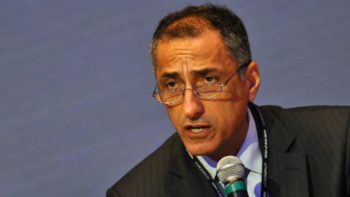 محافظ البنك المركزي المصري، طارق عامر