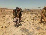 انتفاضة قبلية ضد الحوثيين في البيضاء