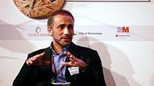 Third woman accuses Islamist thinker Tariq Ramadan of sexual harassment