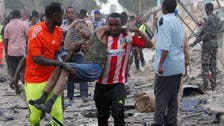 Bombs kill at least 23, wound 30 in Somalia's capital Mogadishu