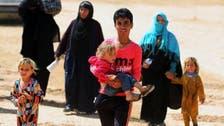 عراق : بغداد اور اربیل کے درمیان متنازع علاقوں سے 1.75 لاکھ افراد فرار