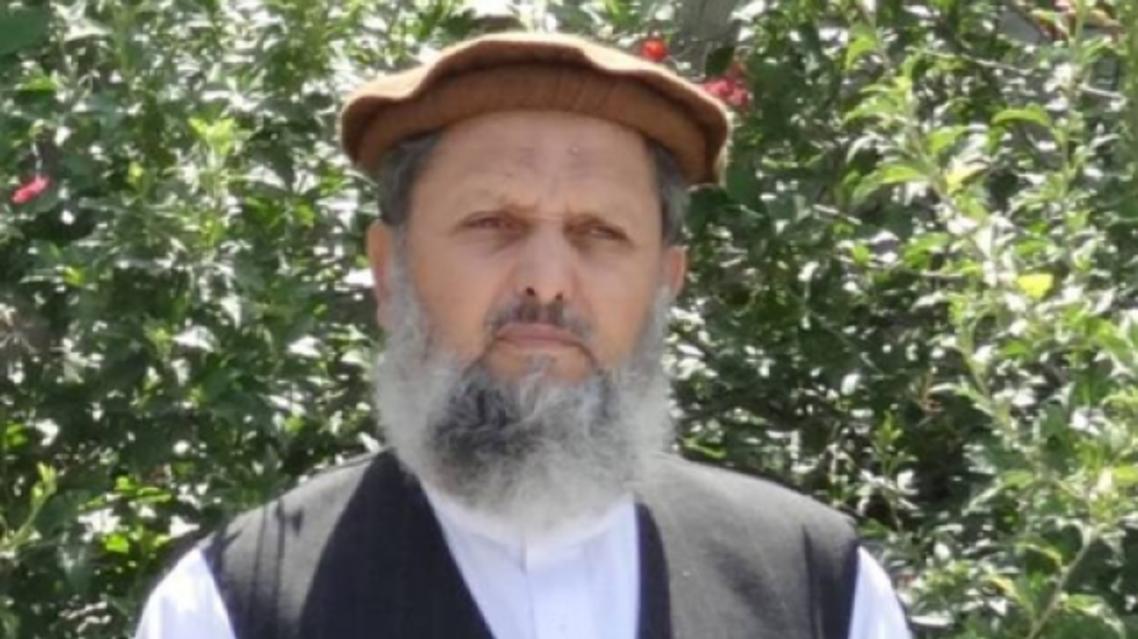 Qazi Muhammad Nabi Ahmadi
