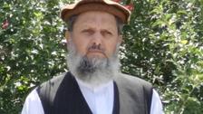 افغانستان کے ڈپٹی گورنر کا پاکستانی شہر پشاور سے اغوا
