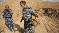 Mass grave with 50 bodies of Iraqi soldiers found in Kirkuk