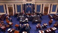 مجلس الشيوخ الأميركي يؤيد استمرار دعم التحالف في اليمن
