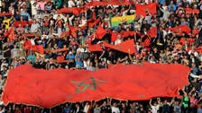 Racism clouds Moroccan football game after Amazigh fans face slurs