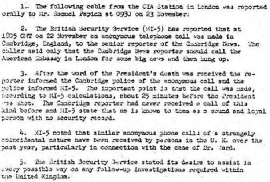الرجل الذي أخبر عن اغتيال كنيدي قبل 25 دقيقة من مقتله F2abe665-b03a-424b-9af6-1763a434d737