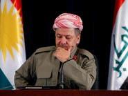 بارزاني: مستعدون للدفاع عن هيبة كردستان