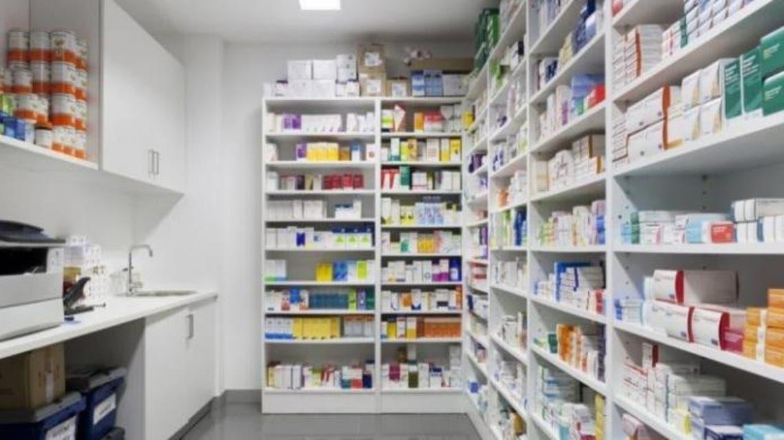 وزارت صحت عامه افغانستان 817 شرکت وارد کننده دوا را مسدود کرد