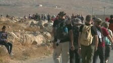 British activists walk from UK to Palestine to apologize for Balfour Declaration