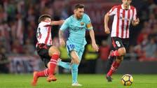 Messi, Ter Stegen shine in unconvincing Barca win in Bilbao