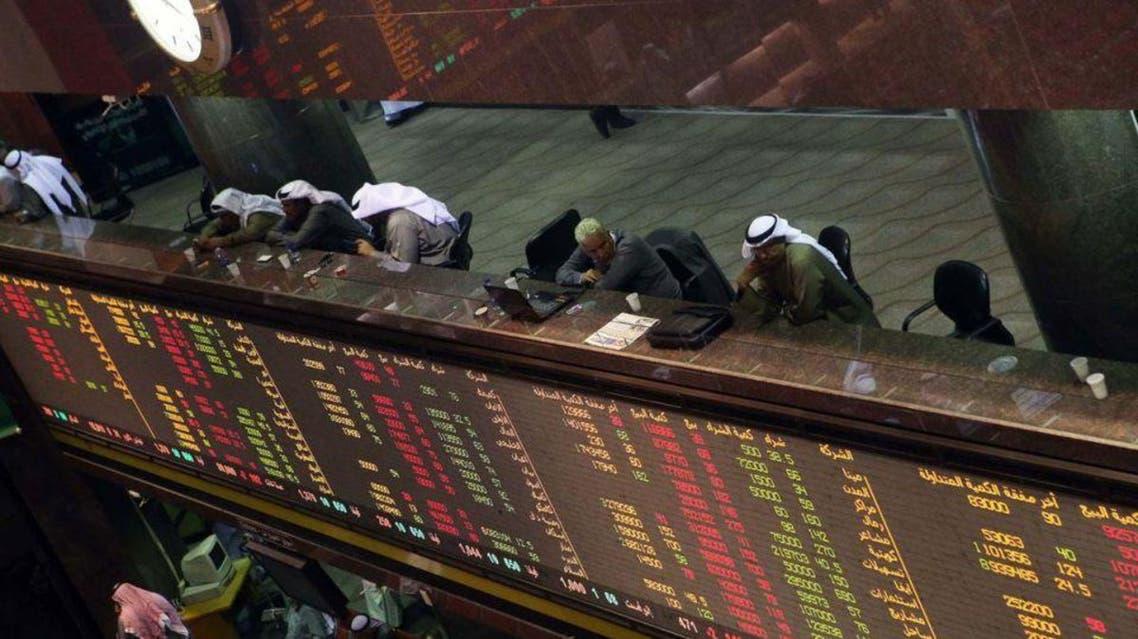 سوق الكويت بورصة