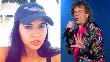 Rolling Stones legend Mick Jagger dating Kuwaiti Noor Alfallah