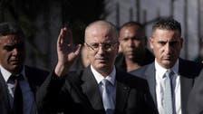 Explosion as Palestinian PM Hamdallah enters Gaza Strip