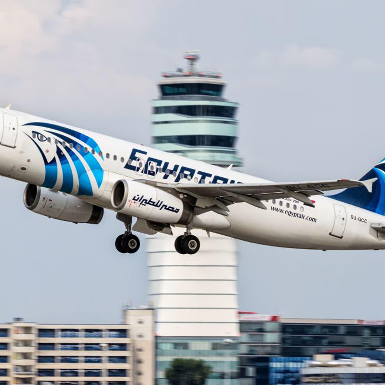 مصر للطيران تشغل رحلاتها المغادرة من السعودية وتستأنفها معمسقط