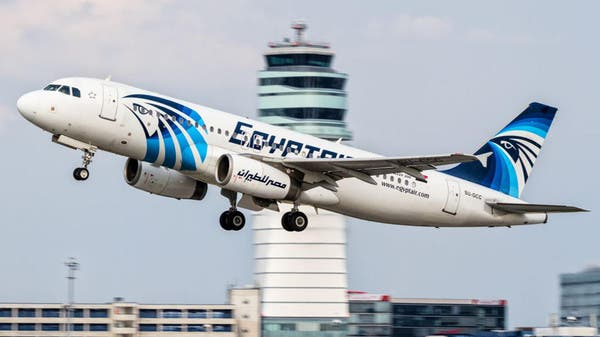 مصر للطيران تحصل على قرض حكومي بملياري جنيه