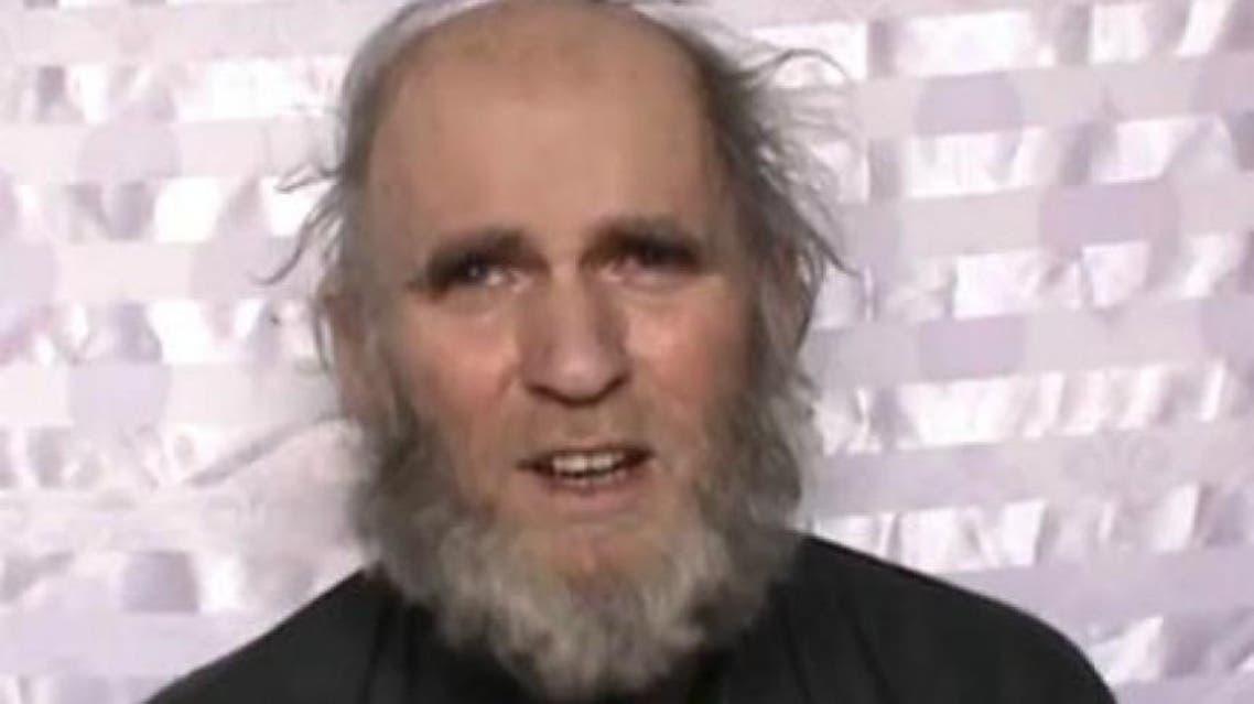 طالبان وضعیت صحی شهروند امریکایی در اسیرشان را وخیم خواندند