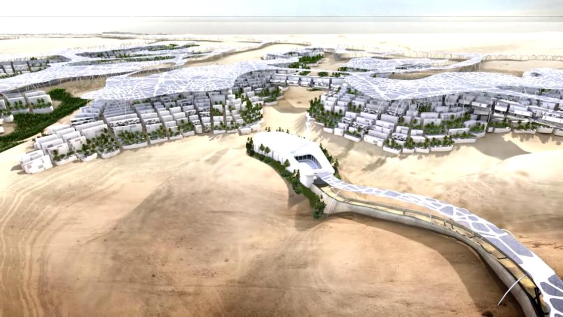 King Abdullah City for Atomic and Renewable Energy (KACARE).