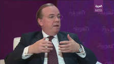 EXCLUSIVE: HSBC CEO says bank interested in financing Saudi NEOM project