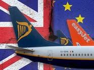 هل تغلق الأجواء بين بريطانيا وأوروبا بعد Brexit؟
