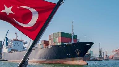 صورة قاتمة لأنقرة.. العجز التجاري يقفز 103% في مايو