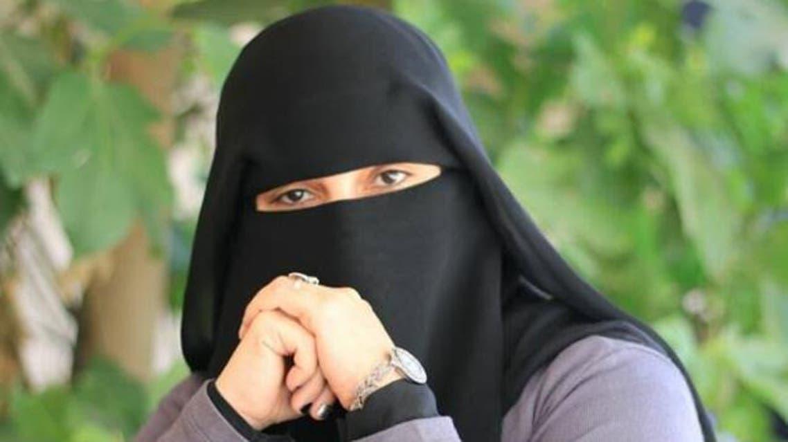 سمية الحسام اليمنية التي نجحت في حل صراع دموي بين قبيلتين عجز عنه الجميع