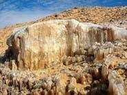 """""""جبل الكريستال"""".. هل يحقق حلم المصريين بالثراء؟"""