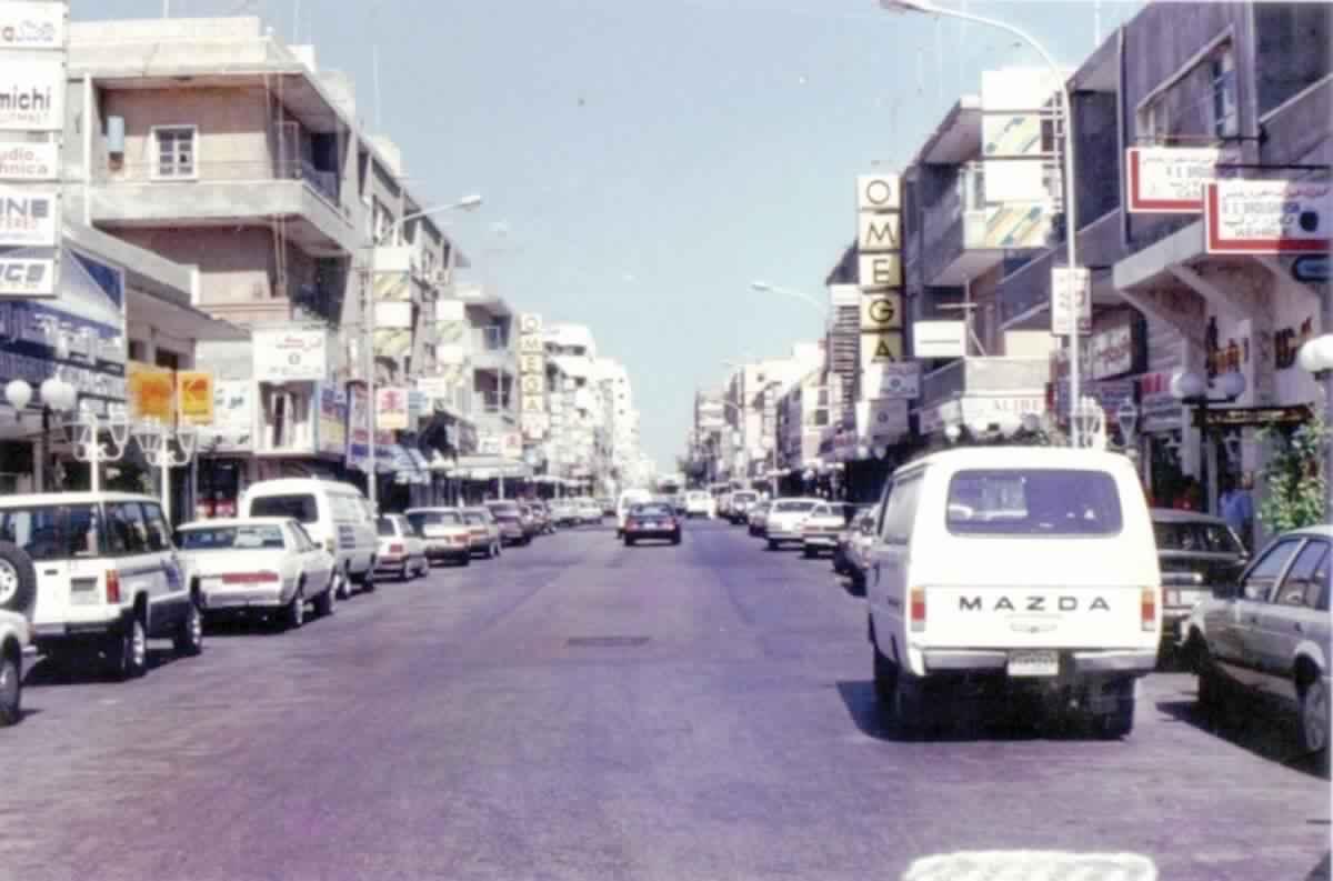 شارع الملك خالد