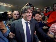 """رئيس كتالونيا """"يلجأ"""" لبلجيكا.. إلى أجل غير مسمى"""