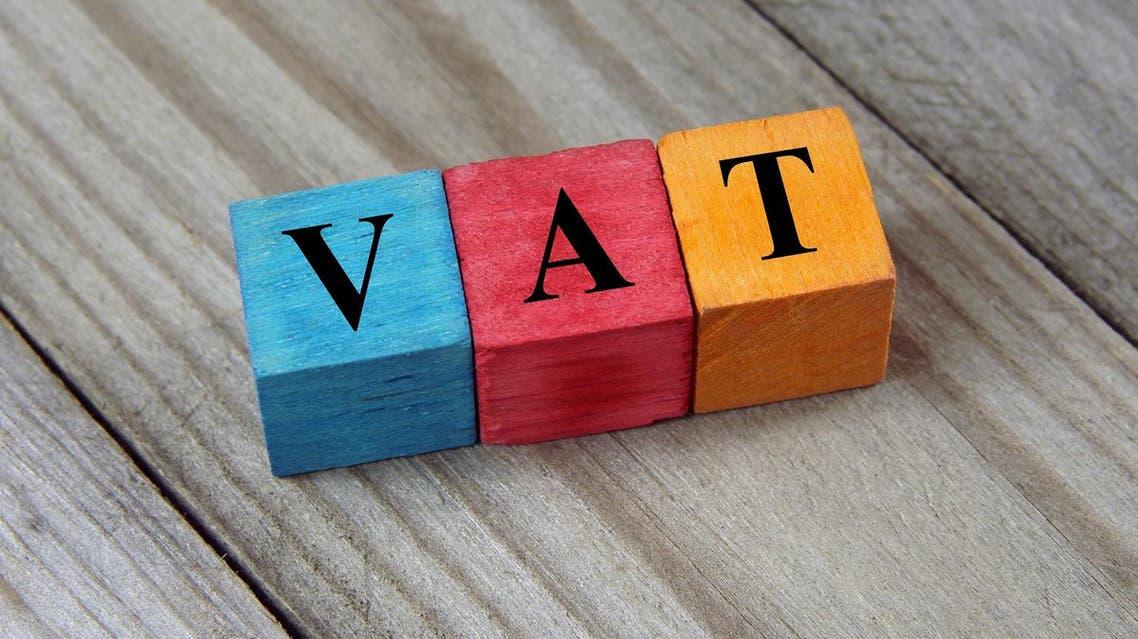 VAT - shutterstock