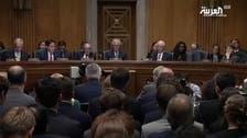 ارکانِ کانگریس ٹرمپ کی عسکری پالیسی پر تشویش کا شکار