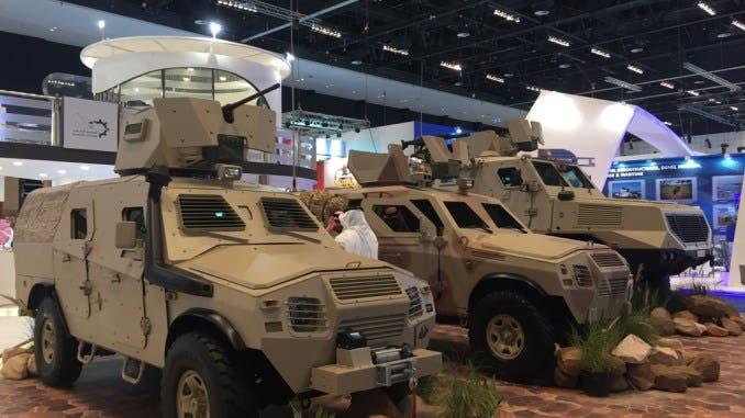 سيُمكِّن الاستحواذ SAMI من تعزيز قطاع الإلكترونيات الدفاعية لديها