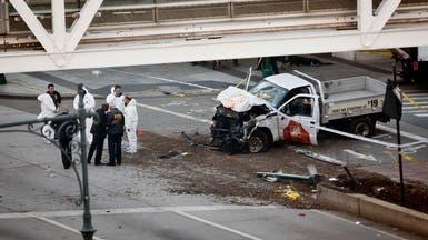 حاكم نيويورك: المشتبه به في هجوم منهاتن على صلة بداعش