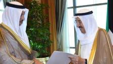 أمير الكويت يعيد تكليف جابر المبارك الصباح بتشكيل حكومة