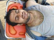 فيديو.. تفاصيل تحرير ضابط مصري احتجزه إرهابيون