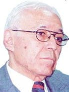 Dr. Tayyeb Tizini