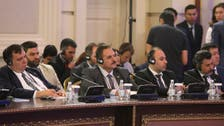 Preparatory works continue for Syrian opposition Riyadh conference