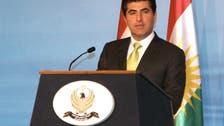"""أربيل تطالب بغداد بإلغاء كافة """"إجراءات الاستفتاء"""""""