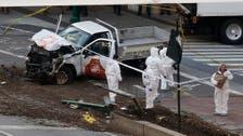 "New York Mayor: 8 dead in lower Manhattan ""cowardly"" terror attack"