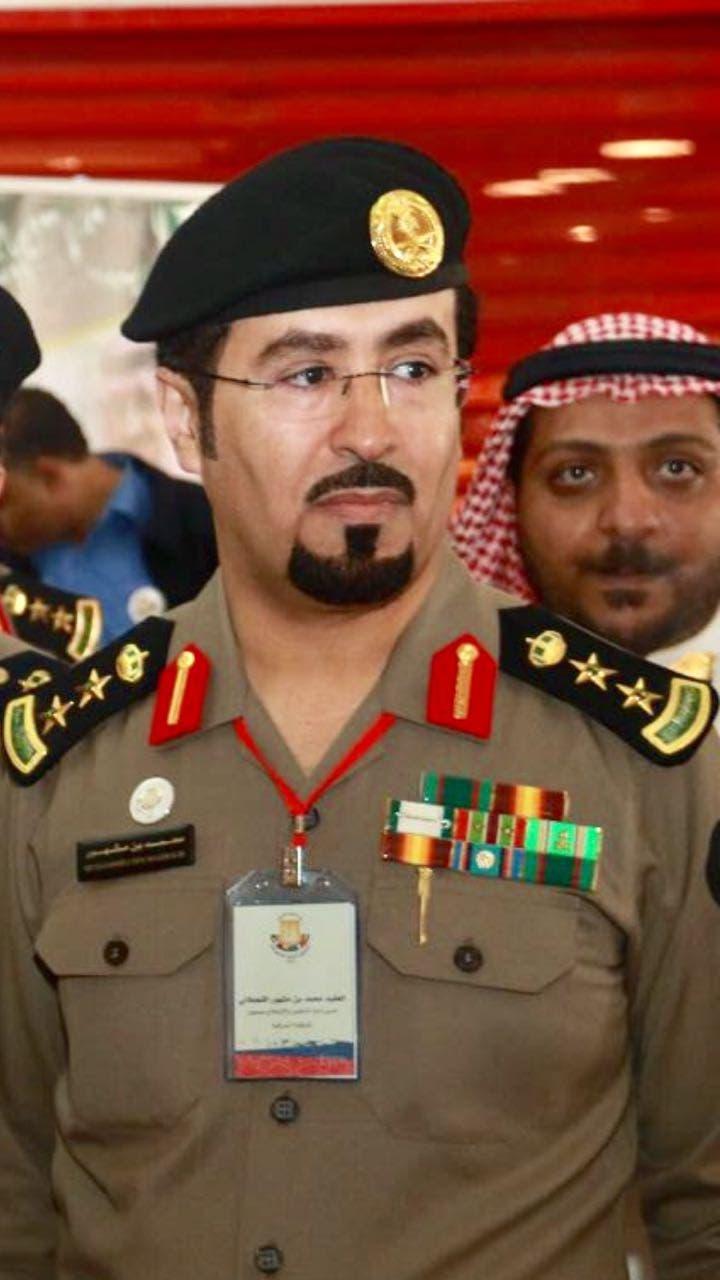 العقيد محمد المشهور