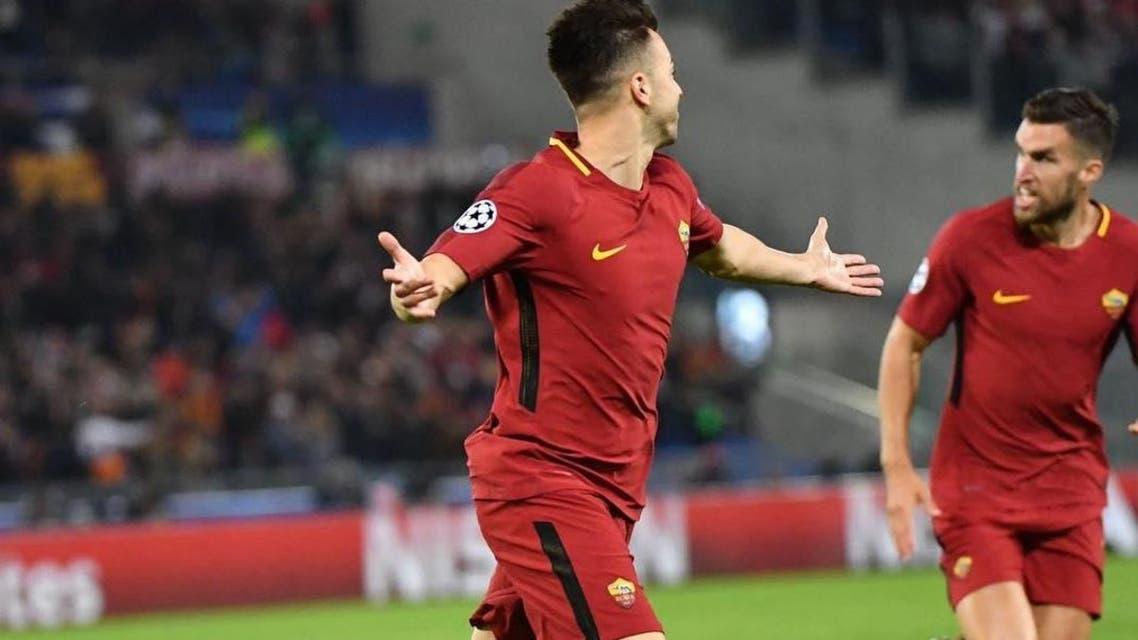 لیگ قهرمان اروپا؛ پاریسن ژرمن و رم حریفانشان را له کردند