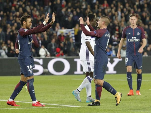 باريس وبايرن يتأهلان إلى دور الـ16