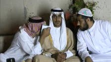 CIA's last batch of bin Laden documents reveal insights into son, Hamza