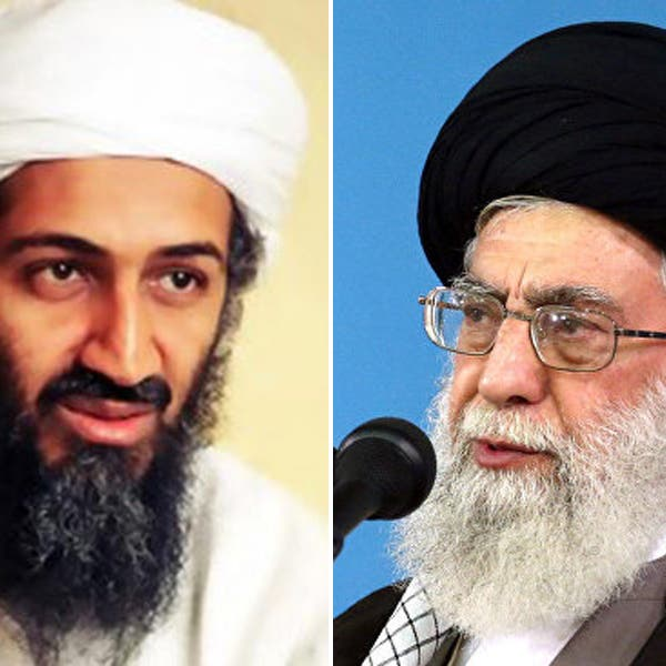 إيران ممتعضة من خبر القاعدة.. وتصريحات قديمة تفضح