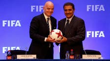 FIFA waiting for information from India over void election