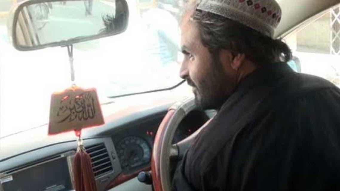 pak taxi driver