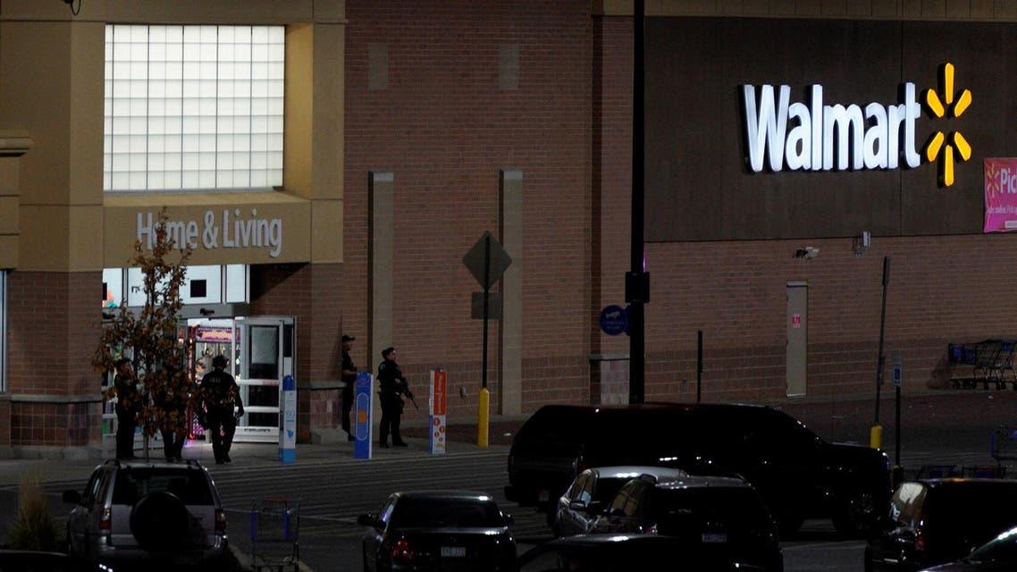Wallmart colorado Reuters