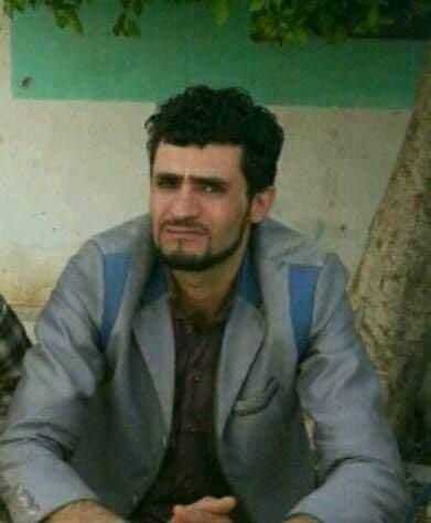 القيادي الحوثي عبدالسلام المداني