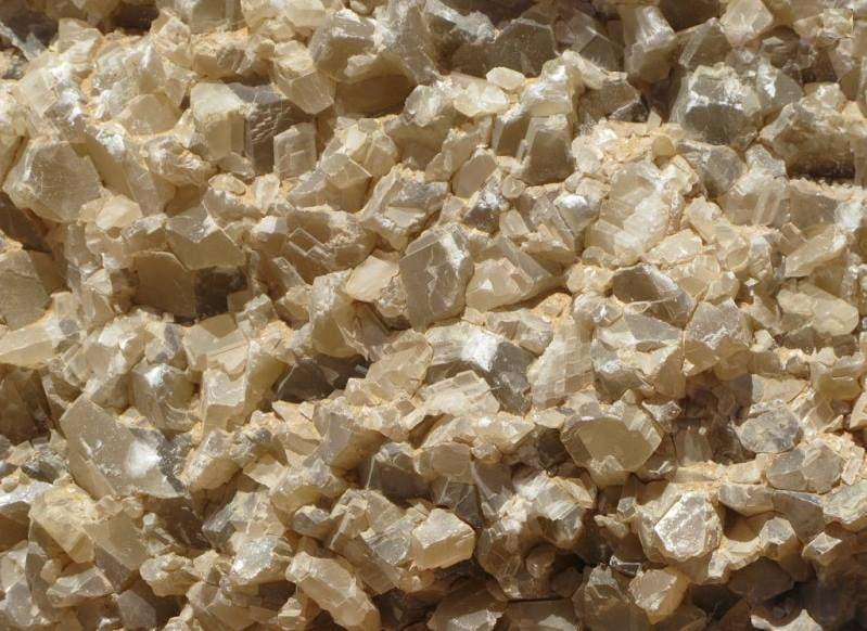 crystal mountain egypt